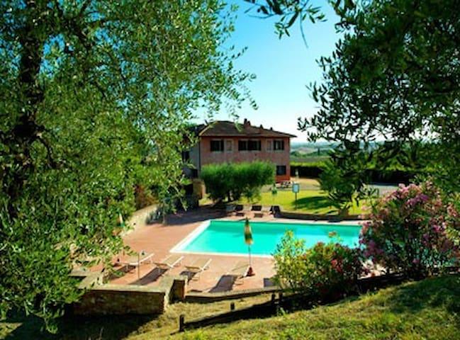 Casale Boscone - Apt. Boscone n.3