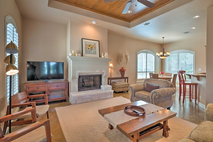 The Hills Home By Golf & 4 Mi to Lake Travis!