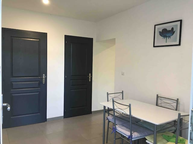 Appartement T2  68 m2