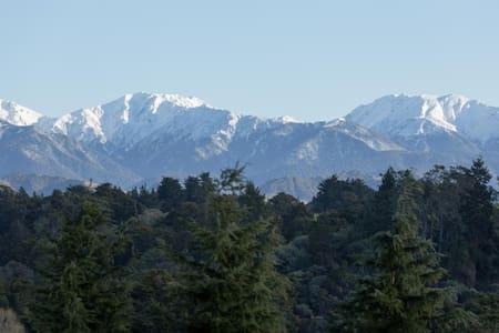 Mountain View BnB