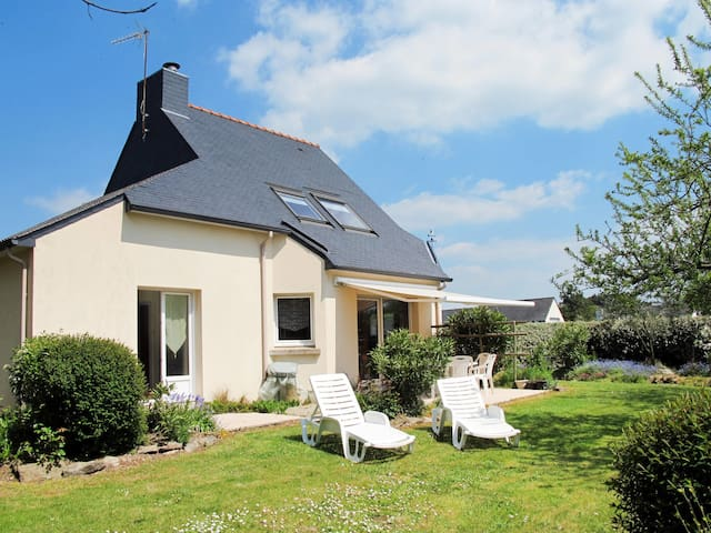 Holiday home in Sarzeau for 6 persons