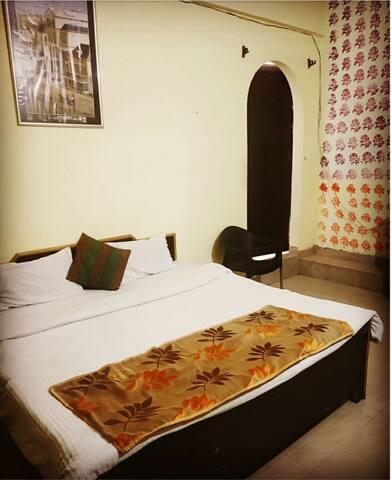 HOTEL BLUE STAR BY AMAZONE HOLIDAYS