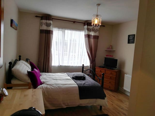 Private Cosy Studio, Ideal Location - Shannon - Andere