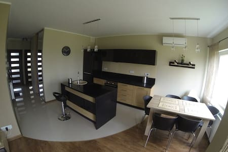 Apartament Ustroń - Ustroń