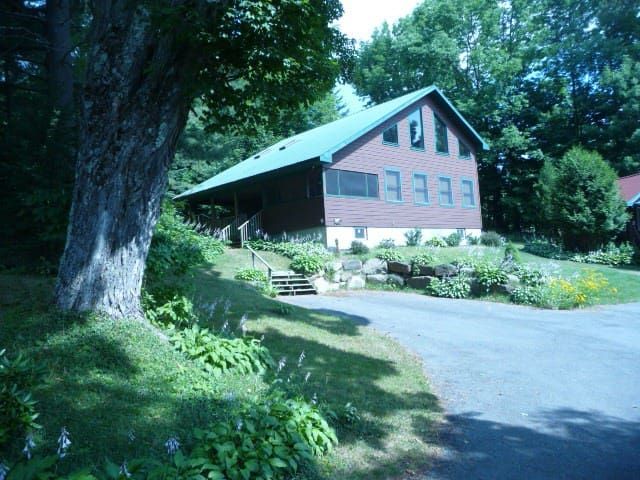 Adirondack Cottage Rental - #3