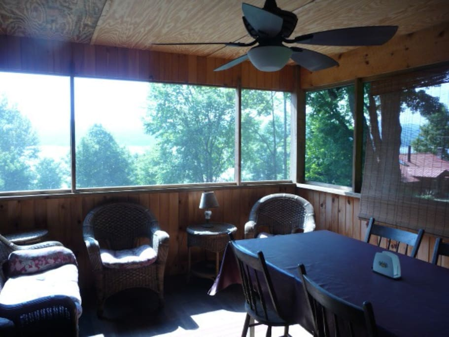 #3 - Screened Porch