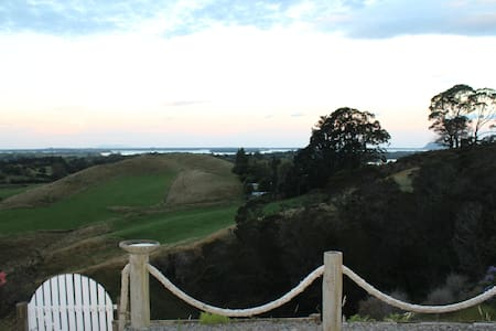 Country Bed and Breakfast - TAURANGA - Bed & Breakfast