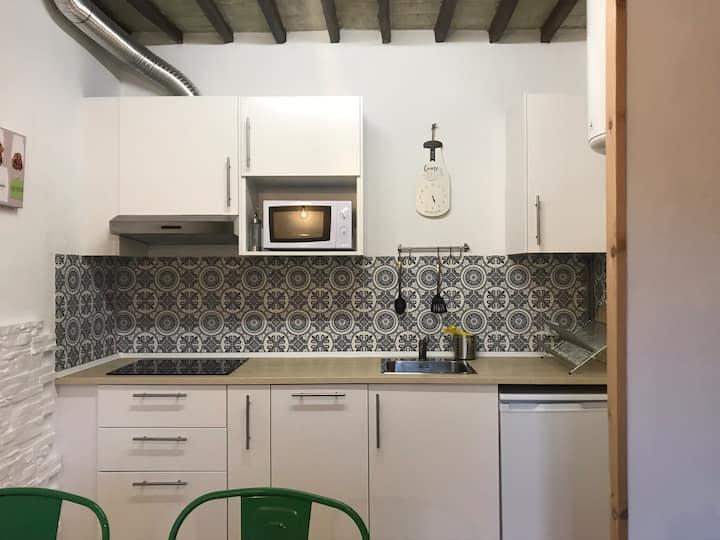 Apartament rural Ca La Tieta