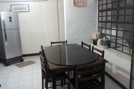 Private room near Tagaytay - Dasmarinas