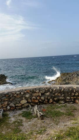 Ocean Breeze - Lucea - Haus