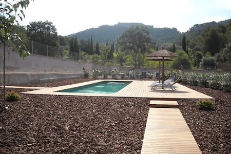 CASTELL D'OR cozy cottage with pool - Cala D'Or - 獨棟