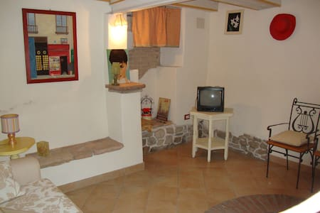 Lovely little house in Romagna hill - Roncofreddo-santa Paola
