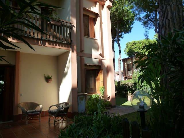 villa in parco - Baia Domizia - Willa