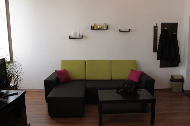 Studio Cathlyn - Sofia - Apartment