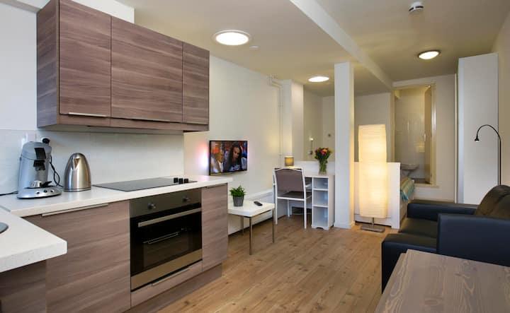 Short stay Turftorenstraat 16-1