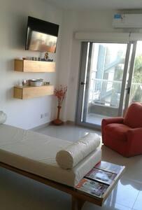 Confortable Apartment with balcony - Buenos Aires - Condominium - 2