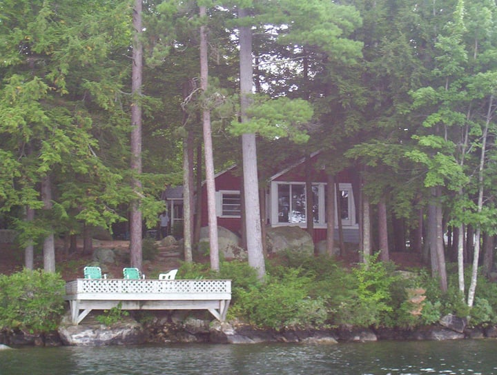 3 Bedroom  Lakefront Home on Winnipesaukee