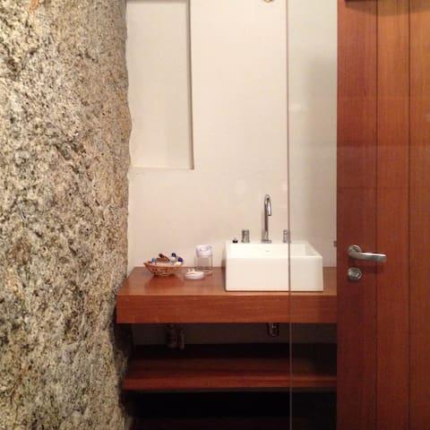 Banho Suite 3