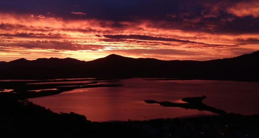 Suíte Romântica Lagoa Encantada