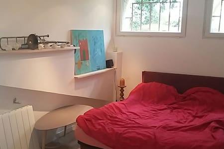 Chambre pour deux personnes - Bagneux - Ev
