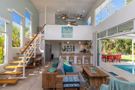The Beach House Deep Discounts on Weekly Stays