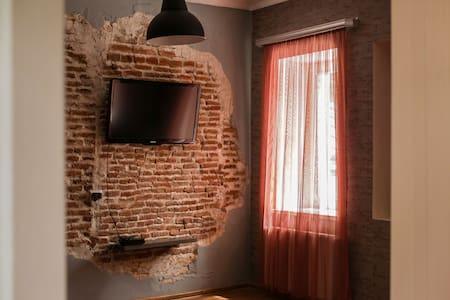 2х-комнатная квартира с двориком в Сололаки