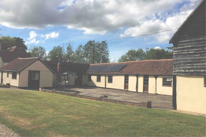 Spacious Self-contained Annexe