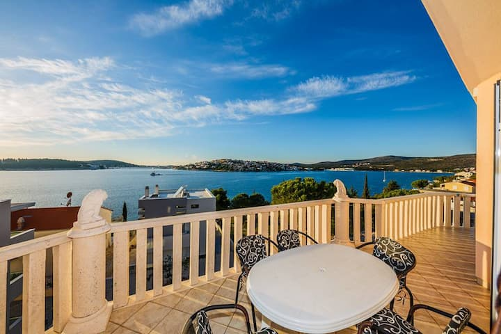Peaceful paradise in Dalmatia_apartment 5
