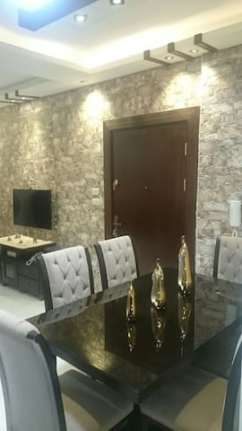 SuperDeluxe Apartment for rent - Amman - Byt