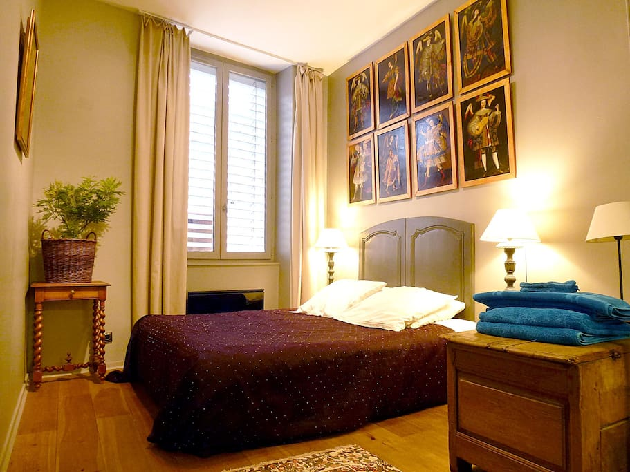 chambre aux anges vieux lyon appartements louer lyon rh ne alpes france. Black Bedroom Furniture Sets. Home Design Ideas