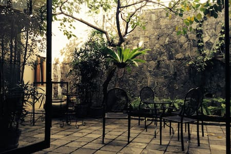 Charming room in central Colombo 4 - Colombo - Hus