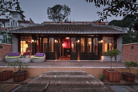 OUR SUMPTUOUS MAISON LY - Hanoï - Villa