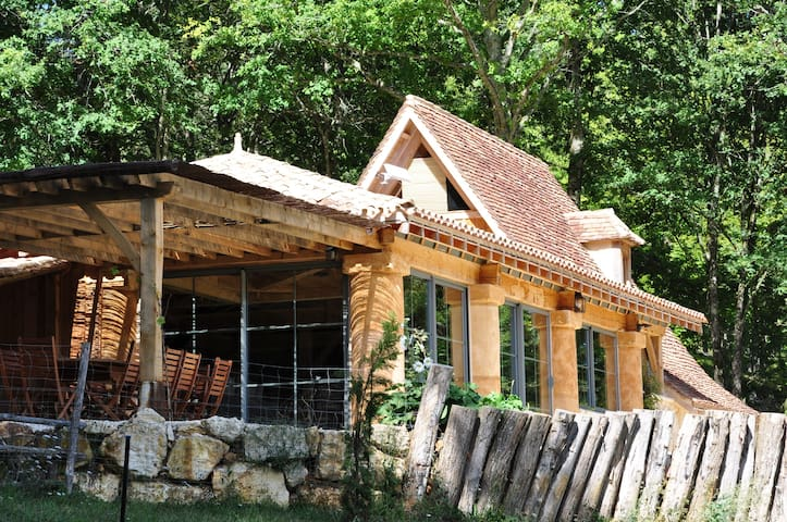 Tikal-Lodge