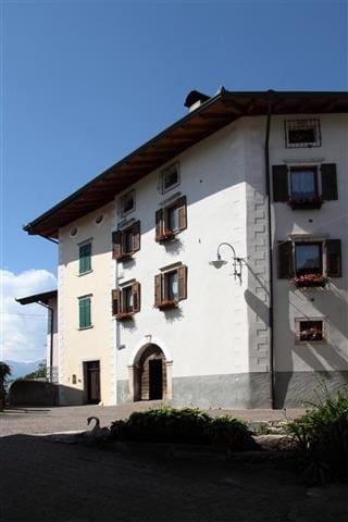 Alla scoperta del Trentino - Smarano - Huoneisto