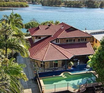 Tranquil Tweed River Retreat - Tweed Heads South