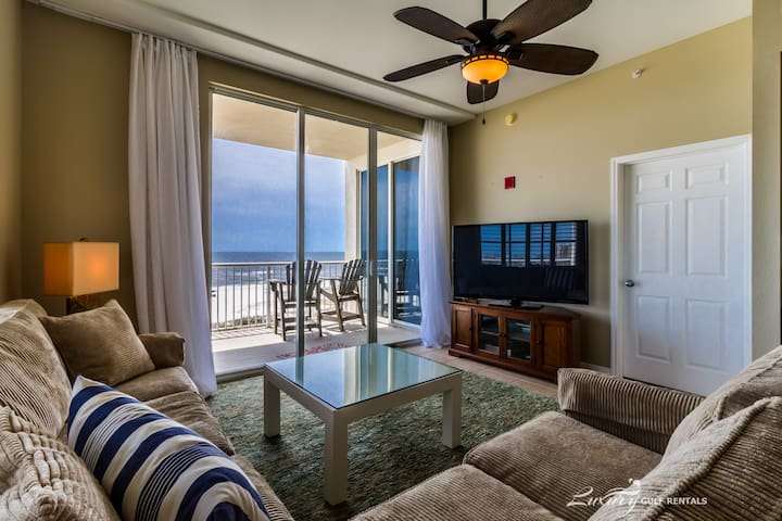 All reasonable offers considered for any stay before 5/18 * Spanish Key 301 * - Perdido Key - Wohnung