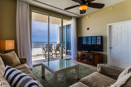 All reasonable offers considered for any stay before 5/18 * Spanish Key 301 * - Perdido Key - 公寓