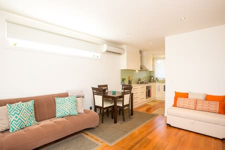 Neat, tidy and all yours - Maribyrnong - Apartamento