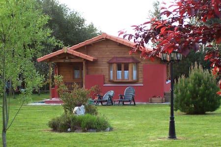 Apartamentos El Cueto (Cabaña) - Oviñana