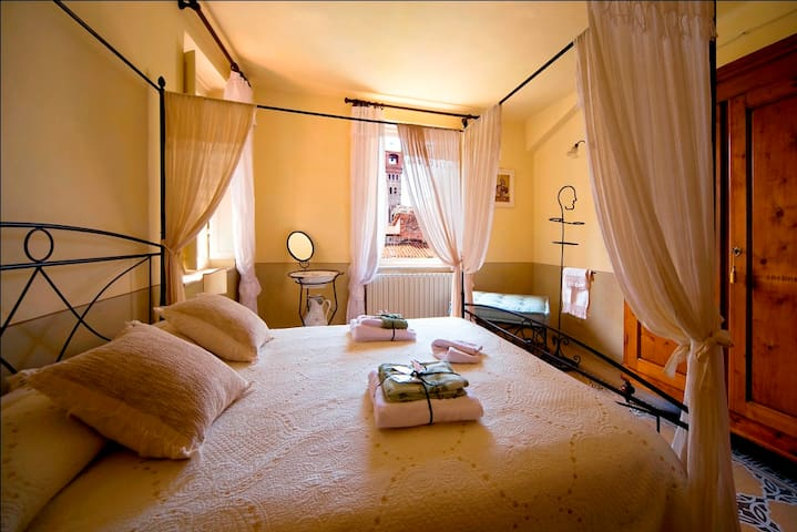 CHARMING B&B IN LUCCA - Lucca - Bed & Breakfast