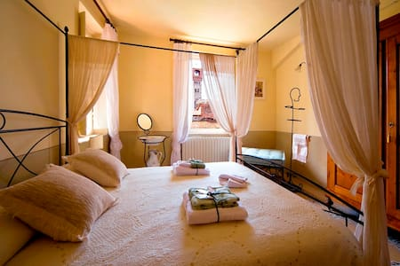 CHARMING B&B IN LUCCA