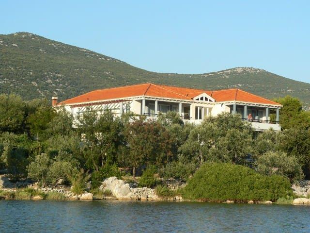 Seafront villa apartments - Mali Ston - อพาร์ทเมนท์