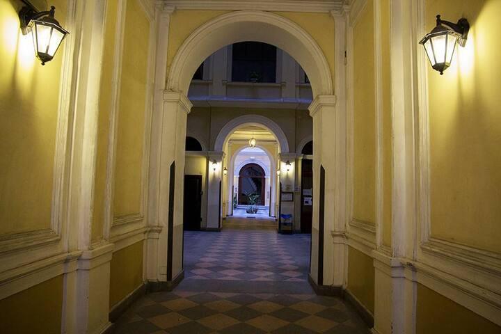 Una comoda stanza nel cuore di Roma - Rome - Apartment