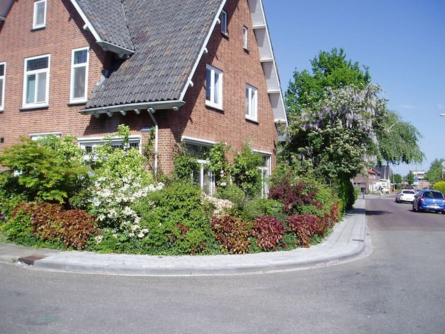Guest apartment in country village - Scherpenzeel - Lägenhet