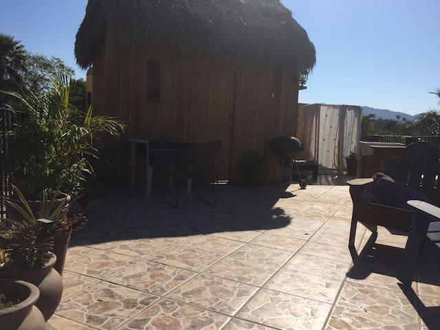 Casa pajaro deck - Саюлита - Квартира