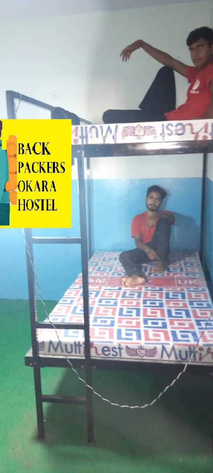 Okara Backpackers Home