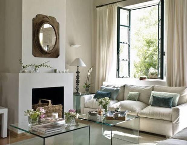 Preciosa Habitación, Baño & Terraza II - Santiago de Compostela - Lakás
