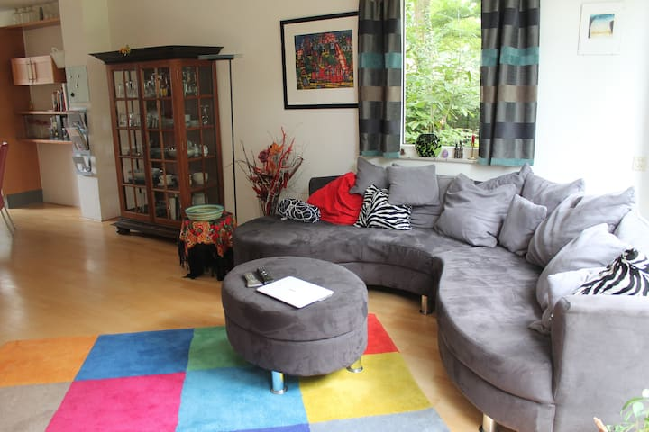 Apartment close to the Campus - Wageningen - House