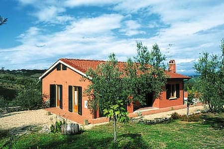 La Casa Rossa - Il Pino II - Apartment