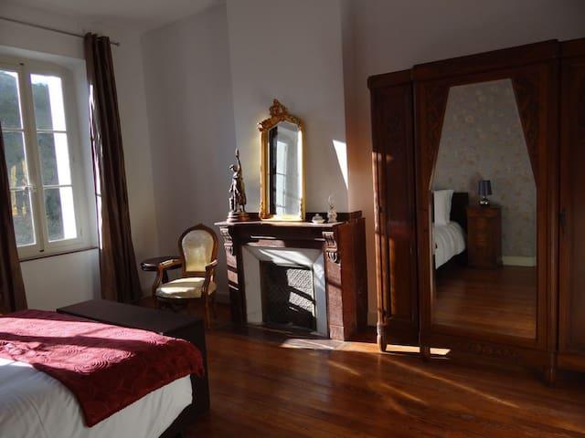 B & B L'Orangerie Carcassonne 2 - Carcassonne - Bed & Breakfast